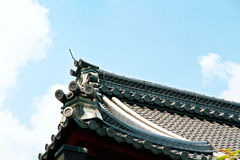 Silver Pavilion ,Ginkakuji Temple at Kyoto Japan. A Zen temple in the Sakyo ward of Kyoto, Japan Stock Photos