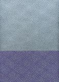 Silver and purple Metallic fabric fashion  background / pattern Royalty Free Stock Photos