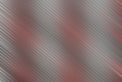 Silver and red in motion blur Royalty Free Stock Photos