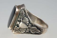 Silver Ring Stock Photos
