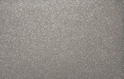 Silver rough metallic surface. Background. Texture. Close-up stock image