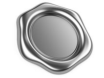 Silver seal Stock Images