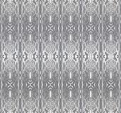 Silver seamless pattern Stock Images
