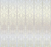 Silver seamless pattern Stock Photos