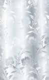 Silver seamless silk Stock Photo