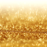 Silver shimmering background Royalty Free Stock Images