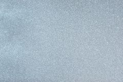 Silver shiny background. New Year. Birthday.  stock photography