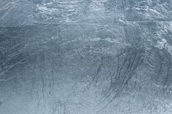 Silver shiny texture Royalty Free Stock Image