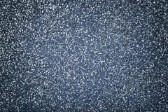 Dark gray sparkling background from small sequins, closeup. Brilliant backdrop. Silver sparkling background from small sequins, closeup. Brilliant shiny backdrop royalty free stock photo