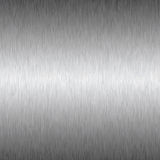 Silver square metal background Stock Photo