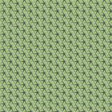 Silver Stars background green. Silver Stars background on green royalty free illustration