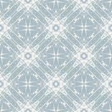 Silver stars on snowy blue, vector pattern. Silver stars on snowy blue, luxurious vector pattern, Texture for print, wallpaper, textile, wrapping, website or Royalty Free Stock Photo