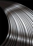Silver streek Stock Image