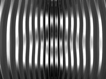 Silver stripe shining abstract background Stock Image