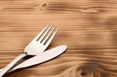 Silver Tableware Stock Photos