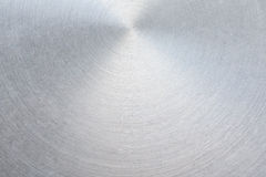 Silver texture background Stock Photography