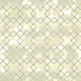 Silver tiles Stock Photography