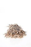 Silver tips tea Royalty Free Stock Photos