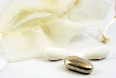 Silver Wedding Royalty Free Stock Photo