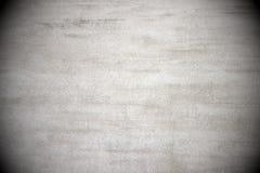 Silvergrå färgväggbakgrund Arkivbilder