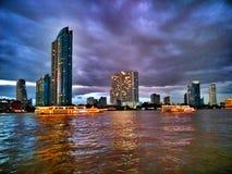 Silverlake, Pattaya Ταϊλάνδη Στοκ φωτογραφία με δικαίωμα ελεύθερης χρήσης