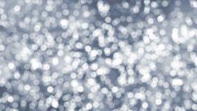 SilverLoopable mjuk bakgrund