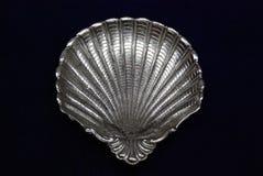 silvermagasin Arkivfoto