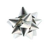 Silverpilbåge Arkivbild