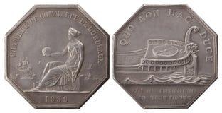 Silvers token Stock Photos
