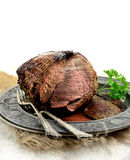 Silverside Joint II Stock Images