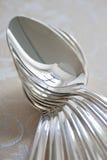 silverskedar Arkivfoto