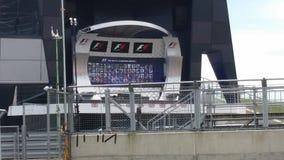 Silverstone Immagini Stock Libere da Diritti