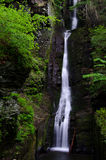 Silverthread Falls Royalty Free Stock Photo