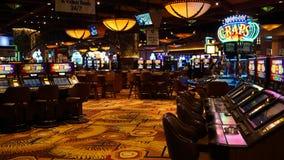Silverton旅馆和赌博娱乐场在拉斯维加斯,内华达 免版税库存图片