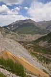 Silverton Colorado Royalty Free Stock Image