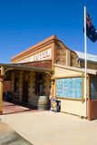 Silverton Hotel Stock Images