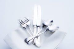 silverware zdjęcia royalty free