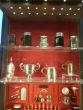 silverware fotografia de stock royalty free