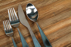 Silverware Stock Photos