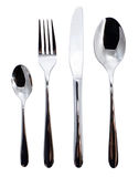 Silverware Royalty Free Stock Images