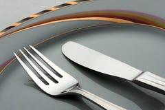 silverware Стоковая Фотография