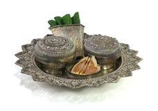 silverware Fotografia Stock