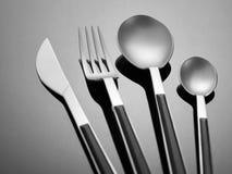 silverware foto de stock