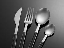 silverware fotos de stock royalty free