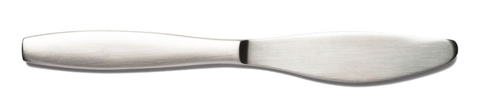 Silverware Knife Royalty Free Stock Photos