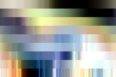 Silvery blue yellow dark colorful lines background, colors, shades abstract graphics. Abstract background and texture royalty free stock images