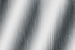 The silvery metal texture Royalty Free Stock Image