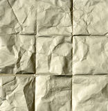 Silvery paper Stock Images