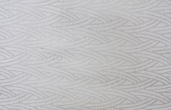 Silvery white fabric Royalty Free Stock Image