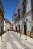 Silves в Португалии Стоковое Изображение